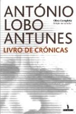 Livro cronicas Antonio L Antunes