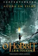 O Hobbit JRR Tolkien