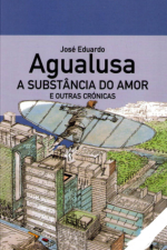 Substancia do amor Agualusa